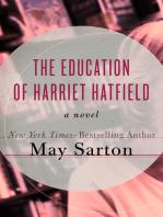 The Education of Harriet Hatfield