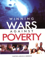 Winning Wars Against Poverty