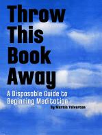 Throw This Book Away