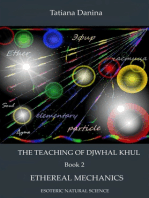 The Teaching of Djwhal Khul