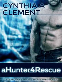 aHunter4Rescue: aHunter4Hire, #1