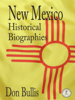 New Mexico Historical Biographies