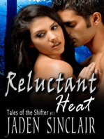 Reluctant Heat