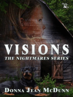 Visions (The Nightmares Series, #2)
