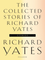 The Collected Stories of Richard Yates