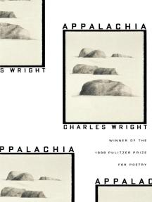 Appalachia: Poems
