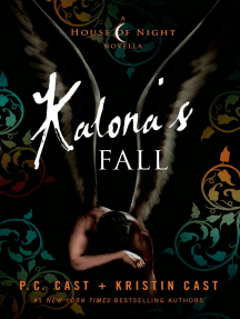Kalona's Fall: A House of Night Novella