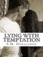 Lying With Temptation (The Temptation Series, #1)