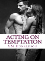 Acting on Temptation