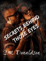 Secrets Behind Those Eyes