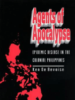 Agents of Apocalypse