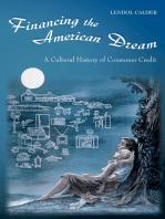 Financing the American Dream