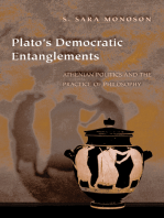 Plato's Democratic Entanglements