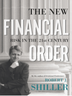 The New Financial Order