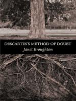Descartes's Method of Doubt