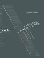 Liberal Languages