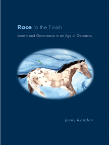 Race to the Finish: Identity and Governance in an Age of Genomics
