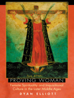 Proving Woman