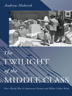 The Twilight of the Middle Class