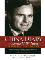 The China Diary of George H. W. Bush