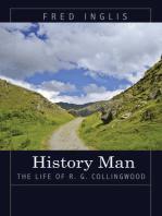 History Man
