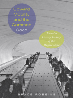 Upward Mobility and the Common Good