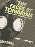The Faces of Terrorism