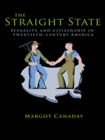 The Straight State