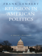 Religion in American Politics