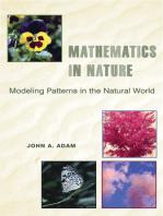 Mathematics in Nature