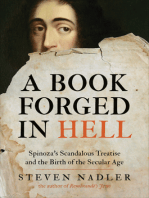 A Book Forged in Hell