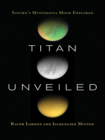 Titan Unveiled
