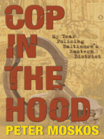 Cop in the Hood