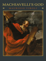Machiavelli's God