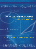 Functional Analysis