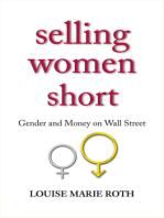 Selling Women Short