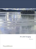 At Lake Scugog