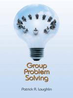 Group Problem Solving