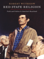 Red State Religion