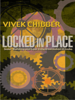 Locked in Place