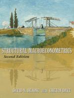 Structural Macroeconometrics