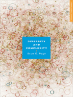 Diversity and Complexity
