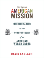The Great American Mission