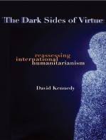 The Dark Sides of Virtue