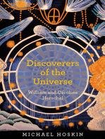 Discoverers of the Universe