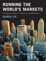 Running the World's Markets