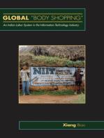 "Global ""Body Shopping"""