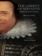 The Liberty of Servants