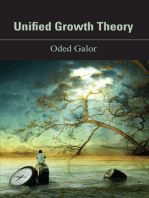 Unified Growth Theory