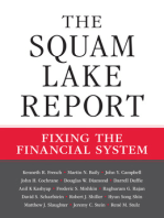The Squam Lake Report: Fixing the Financial System